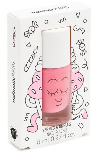 Cookie (Pink) - nailmatic® kids - water based nail polish